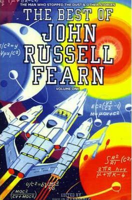 The Best of John Russell Fearn