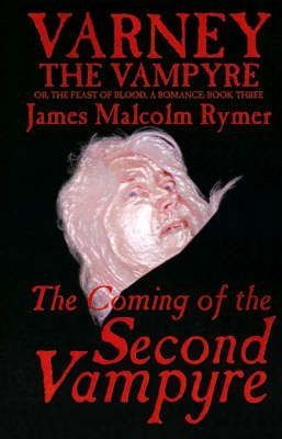 The Coming of the Second Vampyre