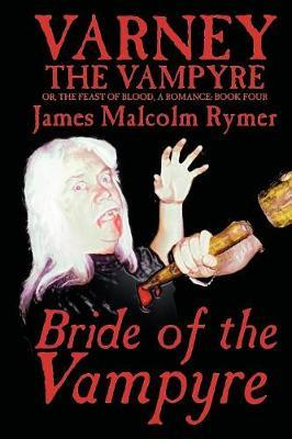 Bride of the Vampyre