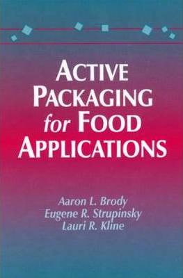 Active Packaging for Food Applications