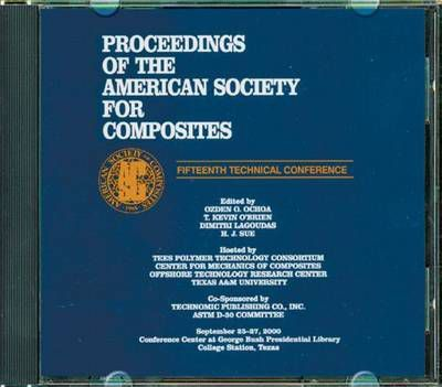 American Sociey of Composties, Fifteenth International Conference