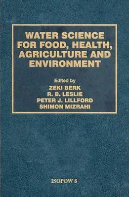 Water Science for Food Health