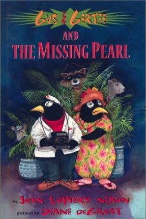 Gus & Gertie and the Missing Pearl Le