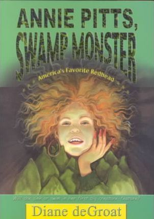 Annie Pitts, Swamp Monster