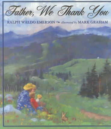 Father, We Thank You