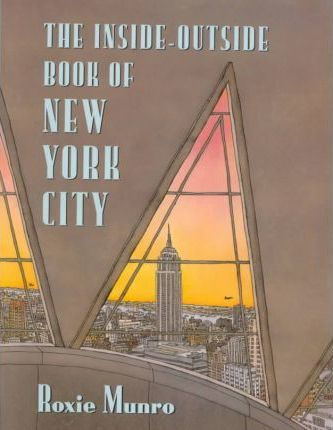 The Inside-outside Book of New York City