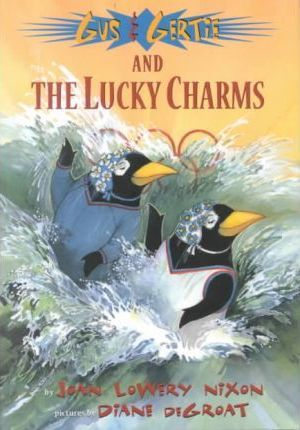 Gus & Gertie & the Lucky Charms