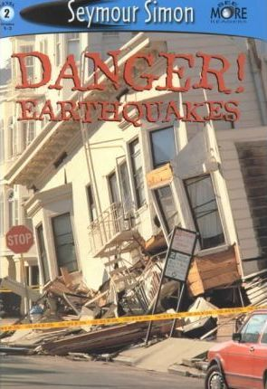 See More Readers: Danger - Earthquakes!