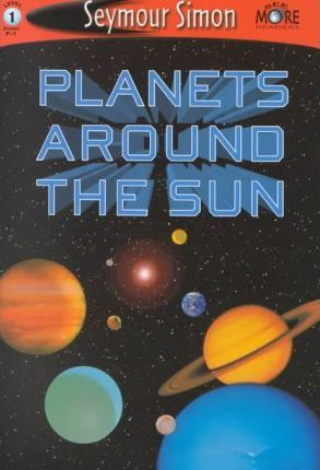 Planets Around the Sun: Level 1