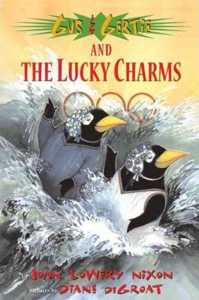 Gus and Gertie and the Lucky Charms