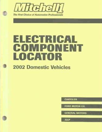Electrical Component Locator