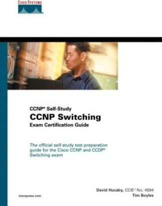 CCNP Switching Exam Certification Guide