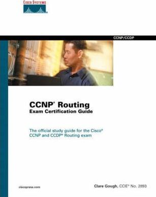 Cisco CCNP Routing