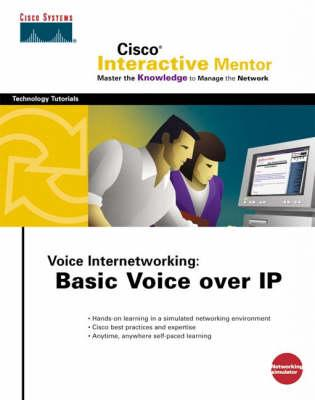 CIM Voice Internetworking, Basic Voice over IP (Network Simulator CD-ROM)