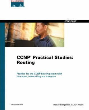 CCNP Practical Studies