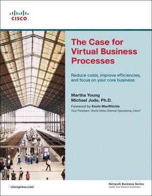 The Case for Virtual Business Processes