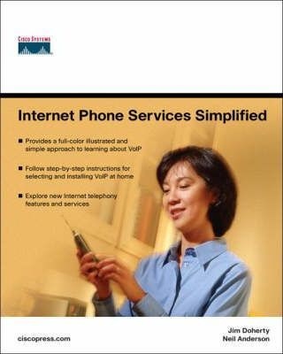 Internet Phone Services Simplified (VOIP)