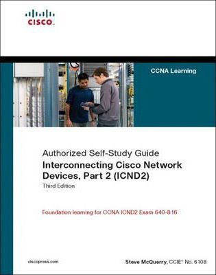 Cisco ICND2 Self Study Guide, 3rd Edition and Cisco CLL Virtual Lab Bundle
