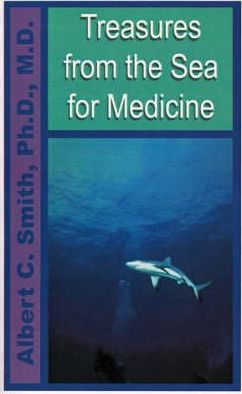 Treasures from the Sea for Medicine