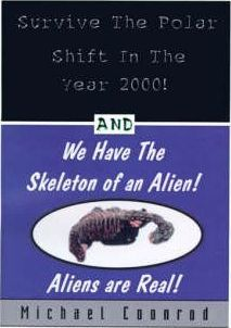 Survive the Polar Shift in the Year 2000 2000