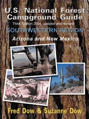 U.S. National Forest Campground Guide Southwestern Region
