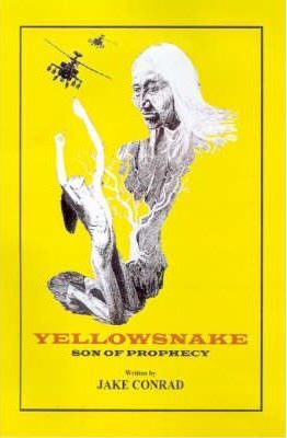 Yellowsnake, Son of Prophecy
