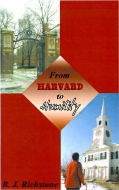 From Harvard to Humility