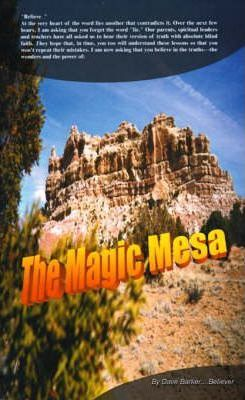The Magic Mesa