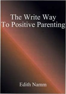 The Write Way to Positive Parenting