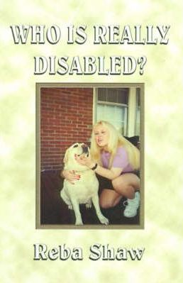 Who is Really Disabled?