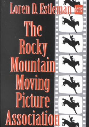 The Rocky Mountain Motion Picture Association