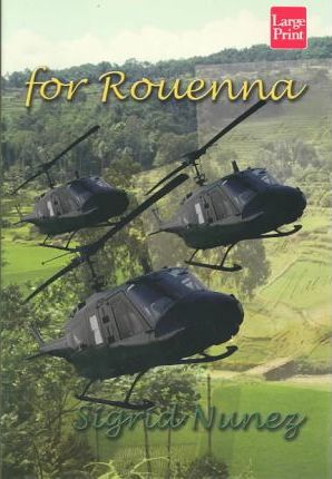 For Rouenna