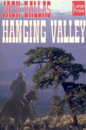 Hanging Valley