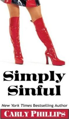 Simply Sinful