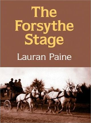 The Forsythe Stage