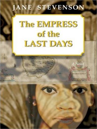 The Empress of the Last Days