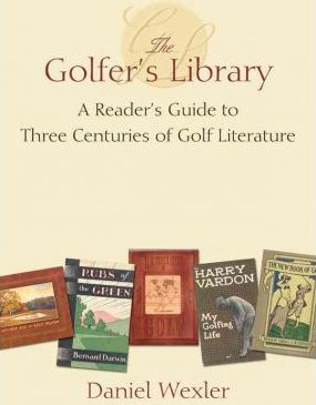 The Golfer's Library