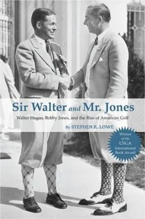 Sir Walter and Mr. Jones