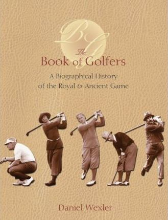 The Book of Golfers
