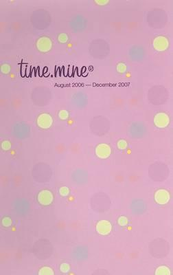 Time.Mine Lilac Dot