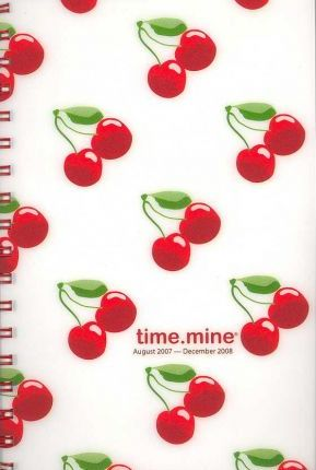 Time.Mine Cherries