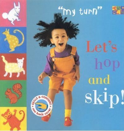 Let's Hop and Skip!