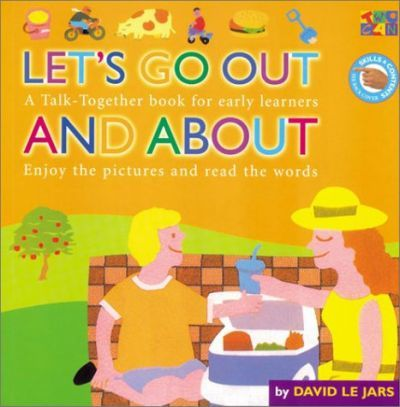 Let's Go Out and About (Talk Together)