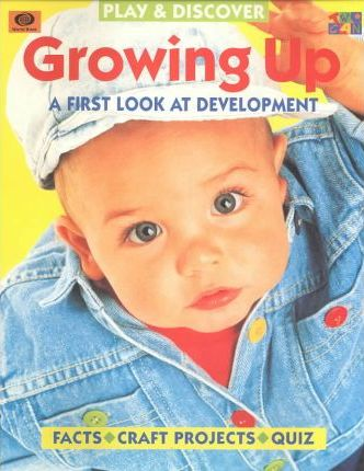 Growing Up (Play & Discover)