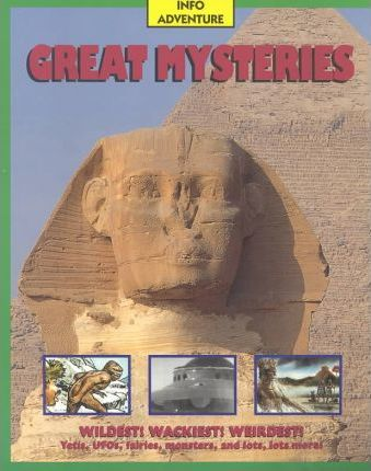 Info Great Mysteries