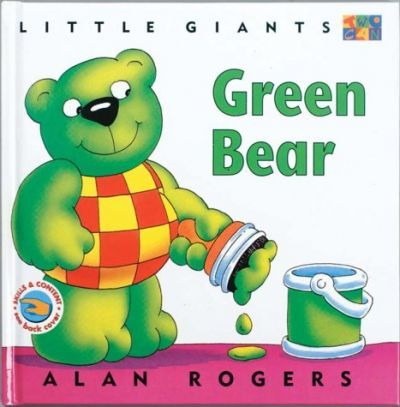 Green Bear: Little Giants