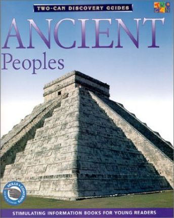 Discovery Guides - Ancient Peoples