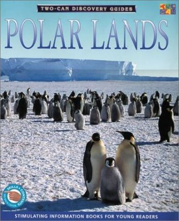 Polar Lands (Discovery Guides)