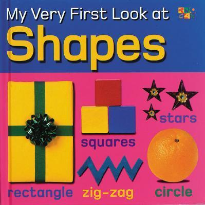 My Very First Look at Shapes