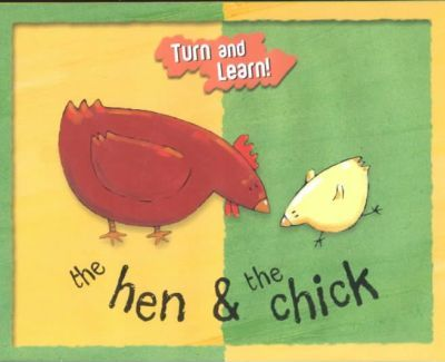 Hen & Chick (Turn and Learn)